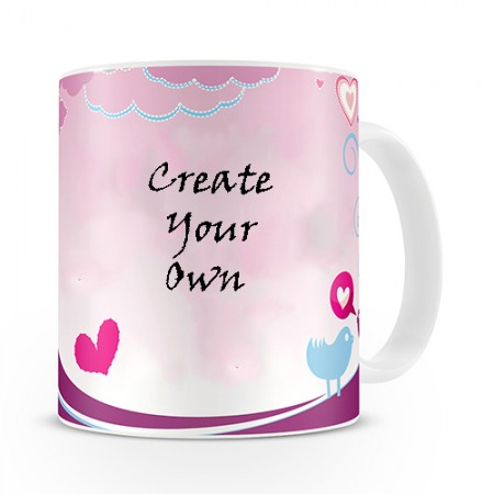 Giftsuncommon - Create Your Own Mug